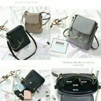 RS696 - 698 tas import / tas batam / backpack