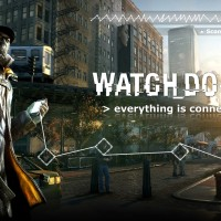 PC - Games Watch Dogs and Steam Backup