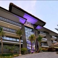Voucher Hotel Amaroossa Suite Bali Promo