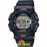 Jam Tangan Pria Casio G-Shock GULFMAN G 9100 1ER