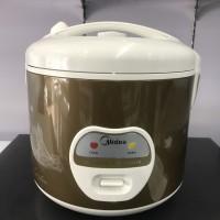 Rice Cooker MURAH Midea MRCM-1806 (1,8 Liter)