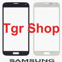 SAMSUNG GALAXY S 5 / S5 SM-G900H KACA AMOLED LCD GORILA GLASS ORIGINAL