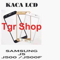 SAMSUNG J5 J500 KACA AMOLED LCD GORILLA GLASS ORIGINAL OEM