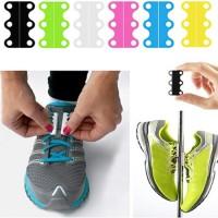 Zubits Shuvit Magnet Pengikat Tali Sepatu Magnetic Sport Shoelaces