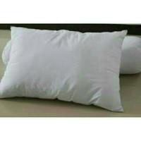 Paket Bantal Tidur Silikon & Bantal Guling