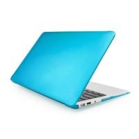 iPearl MacBook Pro 13 Crystal Case - Blue