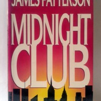 Novel Midnight Club (Klub Tengah Malam) - James Patterson