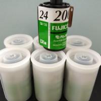 Film Fuji Fujicolor 24/200