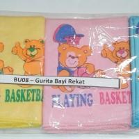 Gurita bayi Murah - Rekat Warna Gambar BU08