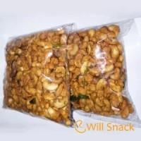 Jual Kacang Mede Goreng Thailand 250 gram 1/4 kg Kacang Mete Murah