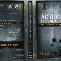 Video Copilot - Action Essentials 2 -