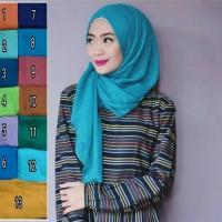 Pashmina Rawis / Jilbab Glitter / Hijab / Kerudung