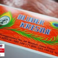 Roti Bluder Kresna asli Madiun - Jatim (isi 10)