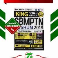 THE KING BEDAH KISI-KISI SBMPTN SOSHUM 2018 (FORUM TENTOR INDONESIA)