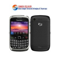Blackberry Curve 3G 9300 GSM - New Original Fullset