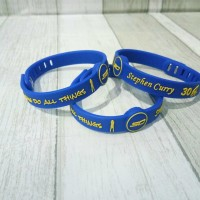 f113fc10d84f NBA Adjustable Bracelets Golden State Warriors