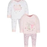 mothercare piyama for baby girl