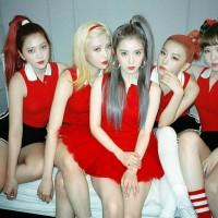 Baju dance kpop cover Red velvet russian roulette