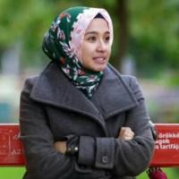 Hijab film surga yang tak dirindukan