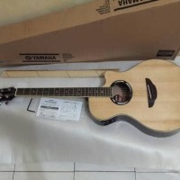 Gitar akustik elektrik yamaha APX500 II original