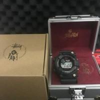Casio G-Shock GF 8250 BS Frogman X Stusy X Bape