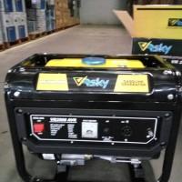 Genset Generator VRSKY 1000 watt VR2800 Bensin 4 Tak