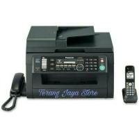Mesin Fax Panasonic KX-MB2061 Multifungsi (Hitam)