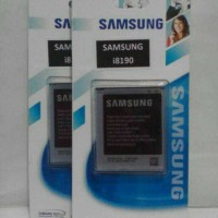 Batre batrai samsung galaxy ACE 2 / S3 MINI / I8160 / I8190 ORI 99%