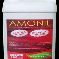 Amonil Penghilang Bau Kandang Murah