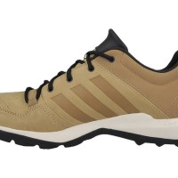 Sepatu Outdoor Adidas Daroga Plus Leather Coklat Original Murah