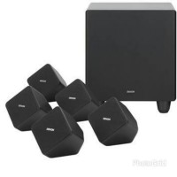 Jual Paket Home theater Denon X510BT dgn Denon Sys 2020 Murah