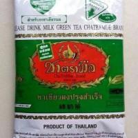 Jual Thai Green Tea Number One CHATRAMUE Brand Murah