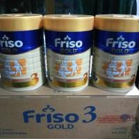FRISO GOLD 3 900GR