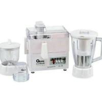 Oxone OX-867 juicer buah Penggiling bumbu/Daging