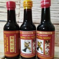 Arak Wong Fei Hung kualitas Super 230 ml