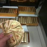 ALAT SULAP - GOLD CARD LUXURY