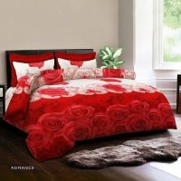 Bed Cover King Rabbit - Romance - Double 230