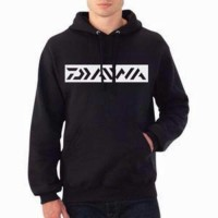 Hoodie Sweater Team Daiwa - Glory Clothing