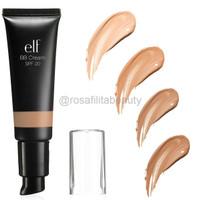 PROMO ELF Studio BB Cream SPF 20 Nude