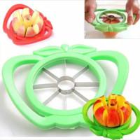 Jual Alat Pemotong Apel Pir Kentang / Pisau / Apple Cutter & Slicer Murah