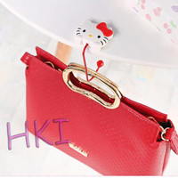 Bag Hanger / Gantungan Tas Hello Kitty