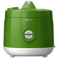 Philips Rice Cooker HD-3127/30 Hijau
