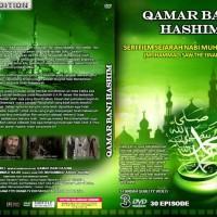 """DVD Film Islam """"QAMAR BANI HASHIM"""""""