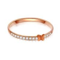 harga Tiaria Eternal Butterfly Ring 9k Gold Perhiasan Emas Cincin Wanita Tokopedia.com