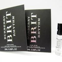 Burberry Brit Rhythm men - 2 ml spray