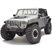 Stock BARU Axial SCX10 2012 Jeep Wrangler Unlimited Rubicon 1 10 4WD