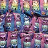 squishy osc dango kitty soft mainan anak hadiah kado ul Limited