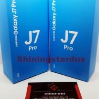 DUS / DUS HP / BOX SAMSUNG J7 PRO 2017 ORIGINAL FREE IMEI