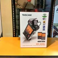 harga Tascam Dr-44wl Portable Handheld Recorder With Wi-fi Tokopedia.com