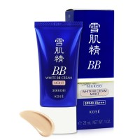 86Shop Kose Sekkisei White Bb Cream 30g Spf40 Pa Color 01 Japan S/free